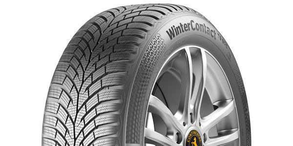 Continental WinterContact TS870