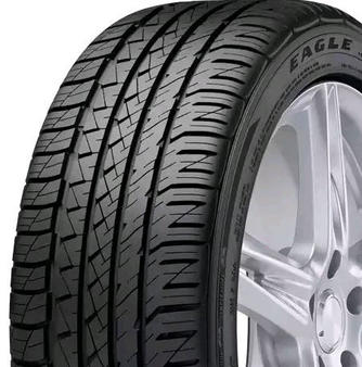GoodYear Eagle F1 Asymmetric ALL Seasons