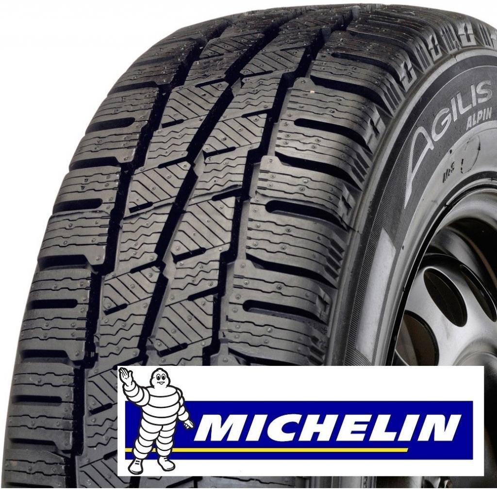 Michelin AGILIS ALPIN